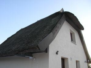 Ferienhaus An der Rügenfähre