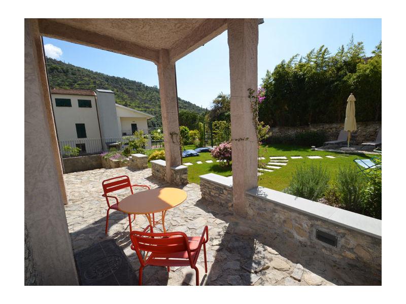Ferienwohnung Casa del Notaio 3