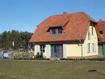 "Ferienhaus ""Möwe"""