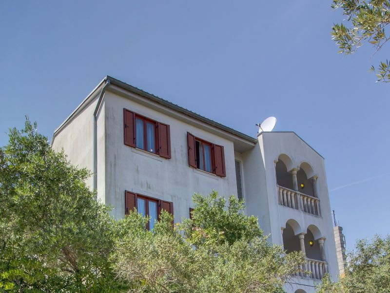 Ferienwohnung Alma - Apartment Alma