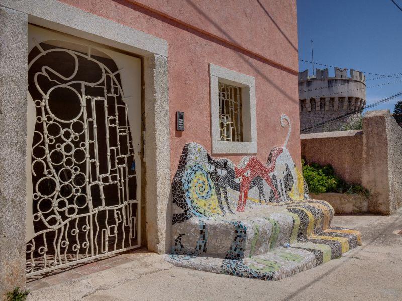 Ferienwohnung Casablanca