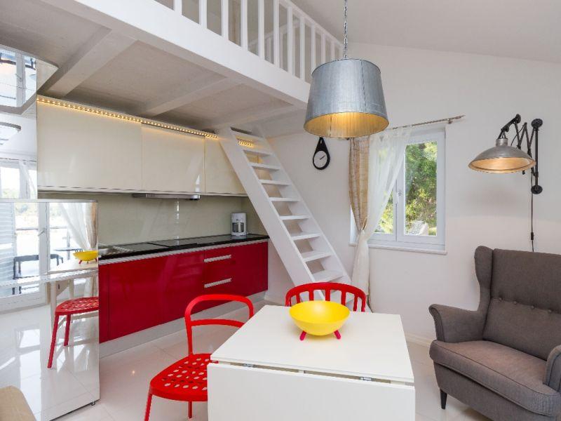 Holiday apartment Popeye