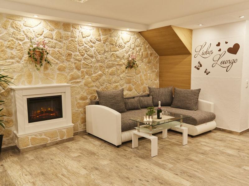 Ferienhaus Eifel-Lounge-Feinen