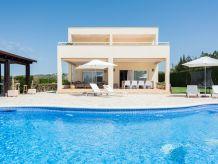 Ferienwohnung Villa Destino Jesus