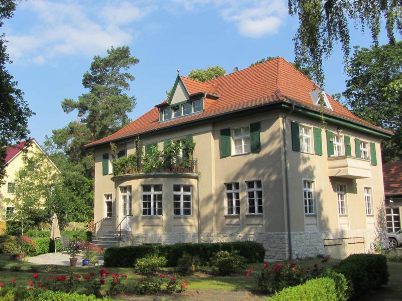 Ferienwohnung Villa Vogelweide
