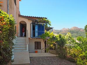 Ferienwohnung Villetta Azzurro