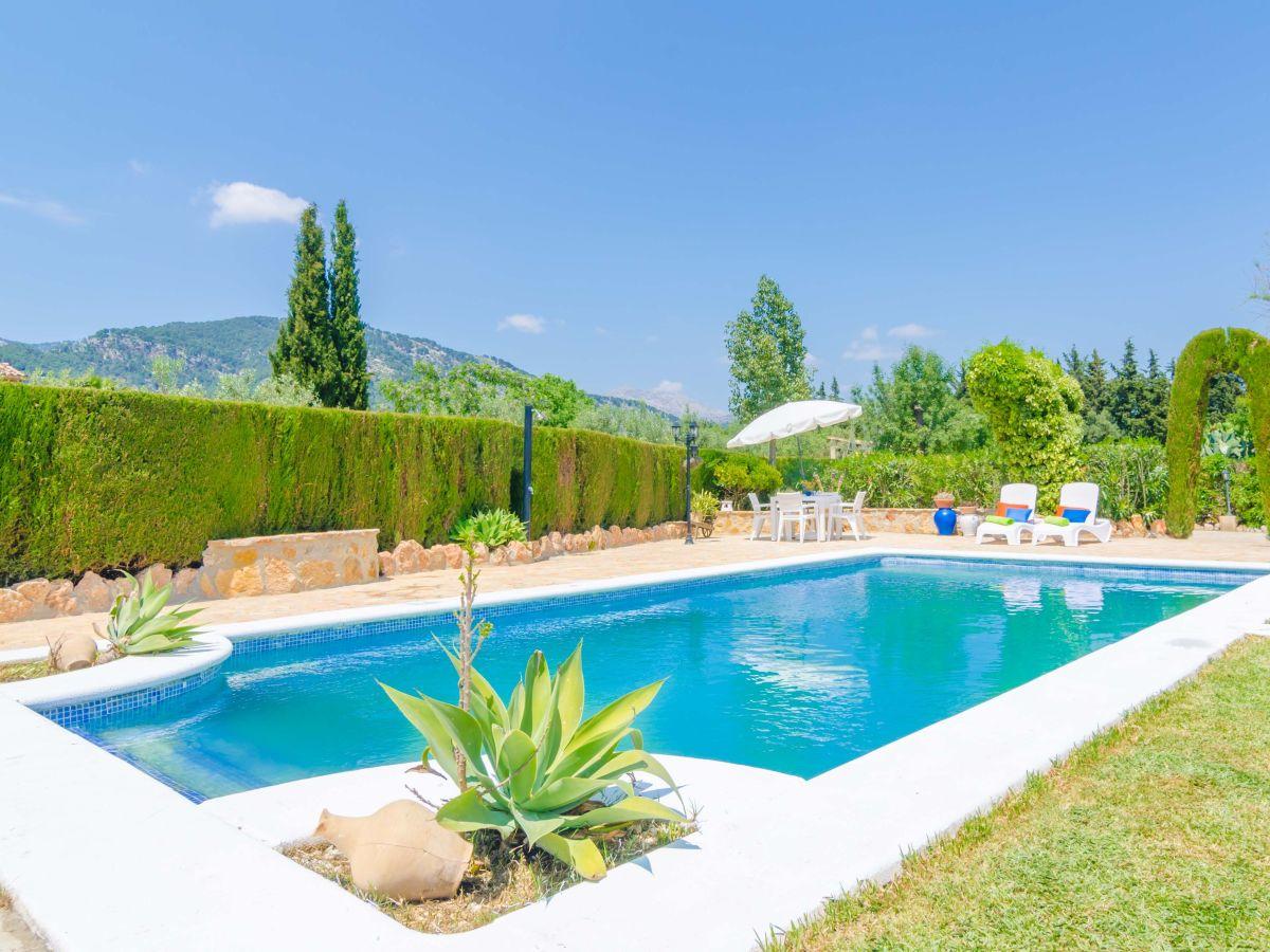 Villa Ses Tanquetes, Selva, Firma Villafinca