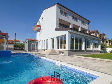 Medulin Villa mit 9 Schlafzimmern