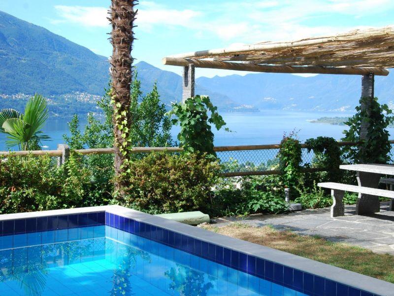 Ferienwohnung Casa Miriam