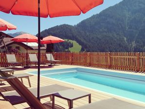 Ferienwohnung Rumanon