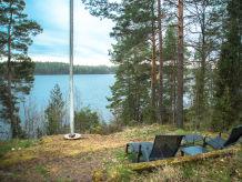 Holiday house Huset Solbacken