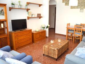 Holiday apartment Bahía Blanca