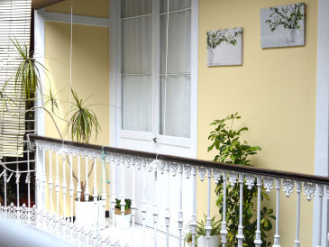 Holiday apartment Casa Señorial