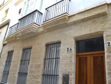 Holiday apartment La Sorpresa