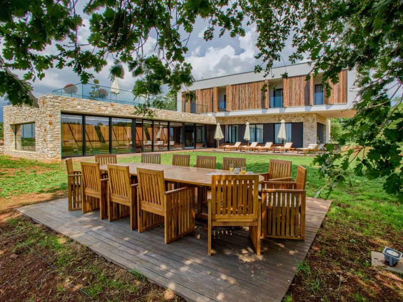 Villa Yellow Tree Home & Spa