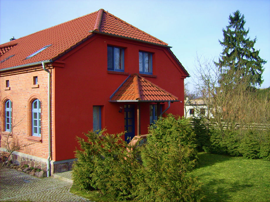 Ferienwohnung 'Haus am See'