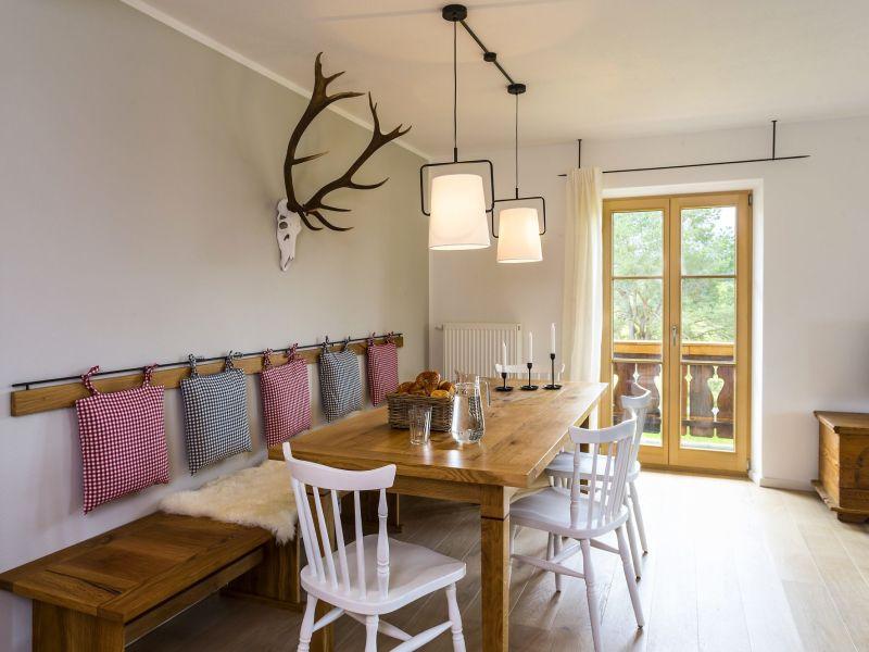 Ferienwohnung Mayrhof Wohnung Süd