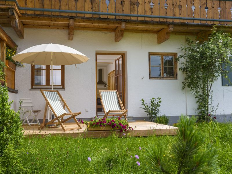 Ferienwohnung Mayrhof Appartement