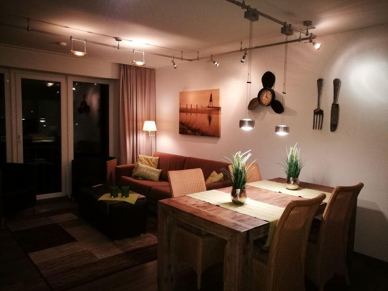 Ferienwohnung Residenz Hohe Lith 04.05
