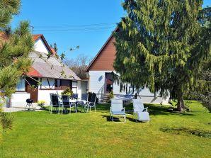 Ferienhaus Hinter dem Bach