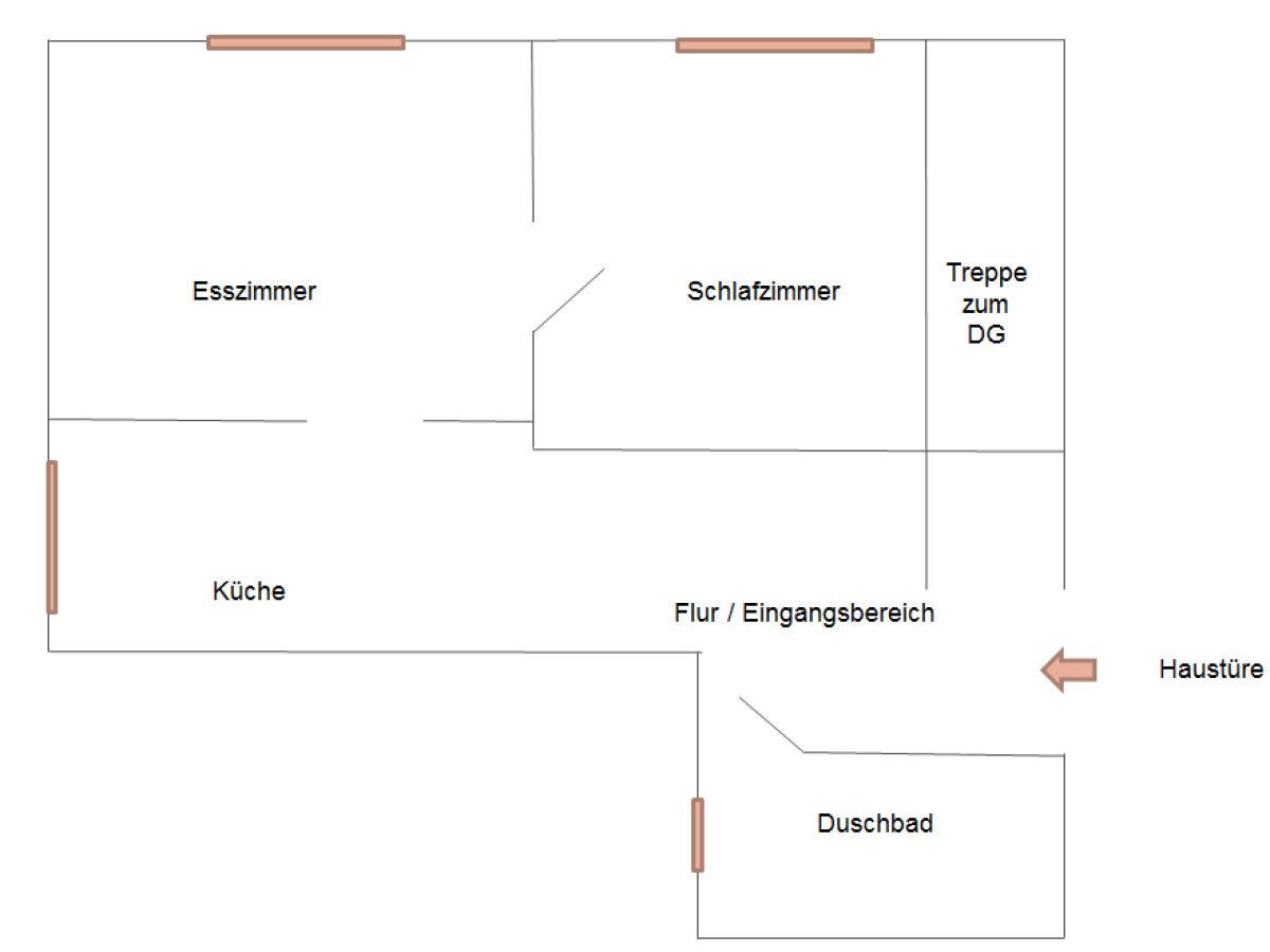 ferienhaus mia friedrichskoog frau katja maier. Black Bedroom Furniture Sets. Home Design Ideas