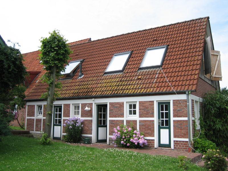 Ferienhaus Deichhaus
