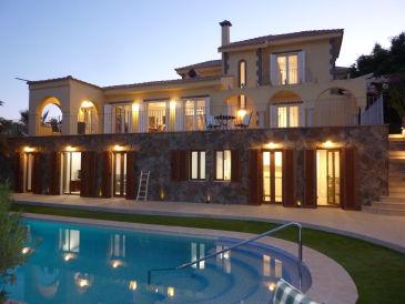 """Holiday apartment at """"El Chalet"""""""