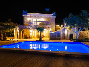 Villa Aristidis-South Crete
