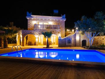 Villa Aristidis-South Crete