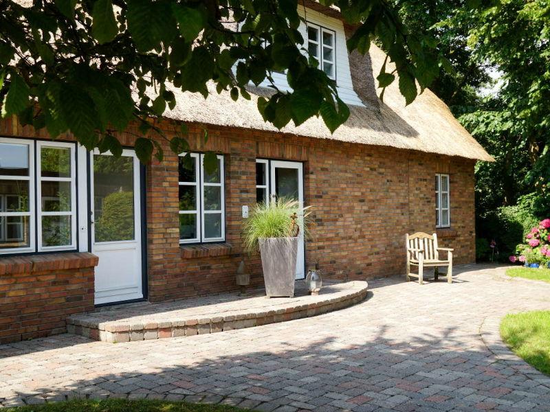 Ferienhaus Schleiflair