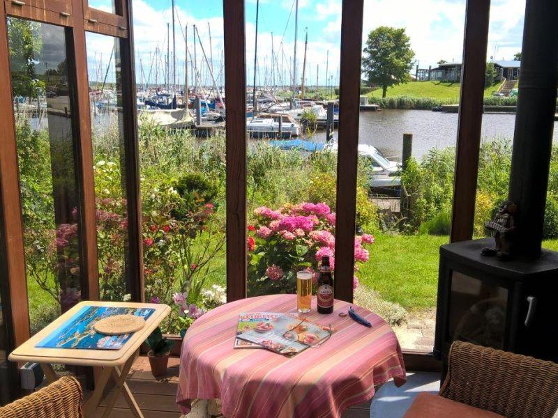 Ferienwohnung Seehaus Christine