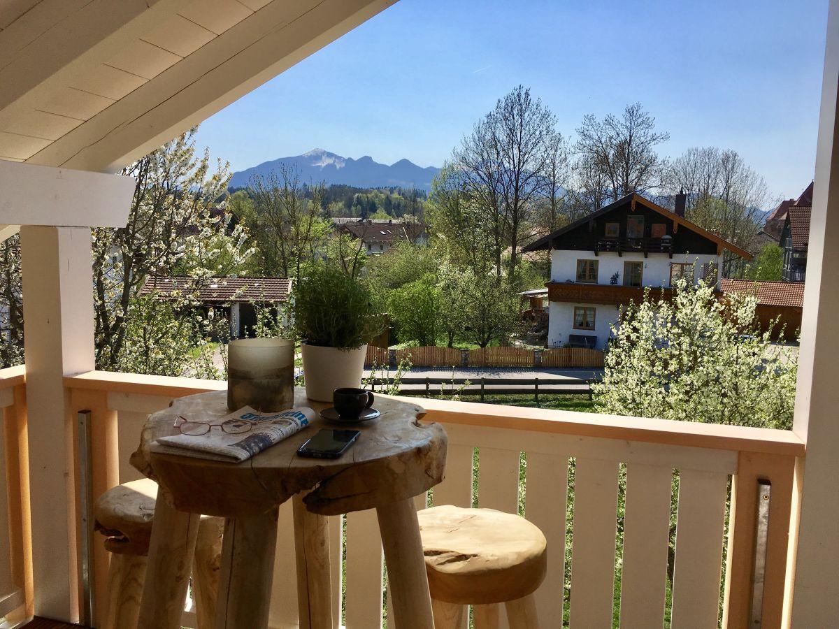 Ferienwohnung Shania Residence, Chiemgau, Chiemsee, Übersee - Herr ...