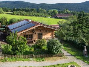 Ferienhaus Geiger Bayerischer Wald