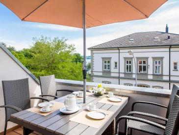 Ferienwohnung Haus Behr am See