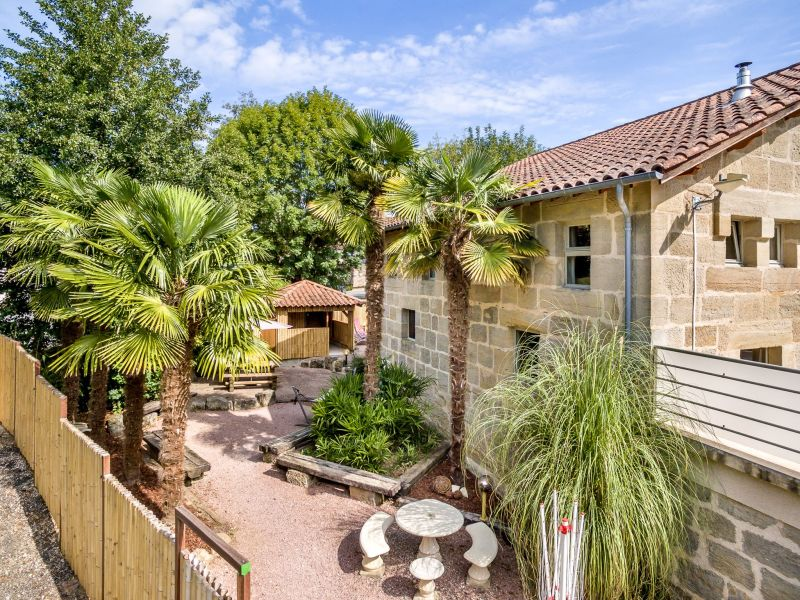 Landhaus Au Petit Grammont - Gerarda
