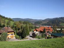 Ferienwohnung Ferienwohnung Waldblick Oberer Strickerhof