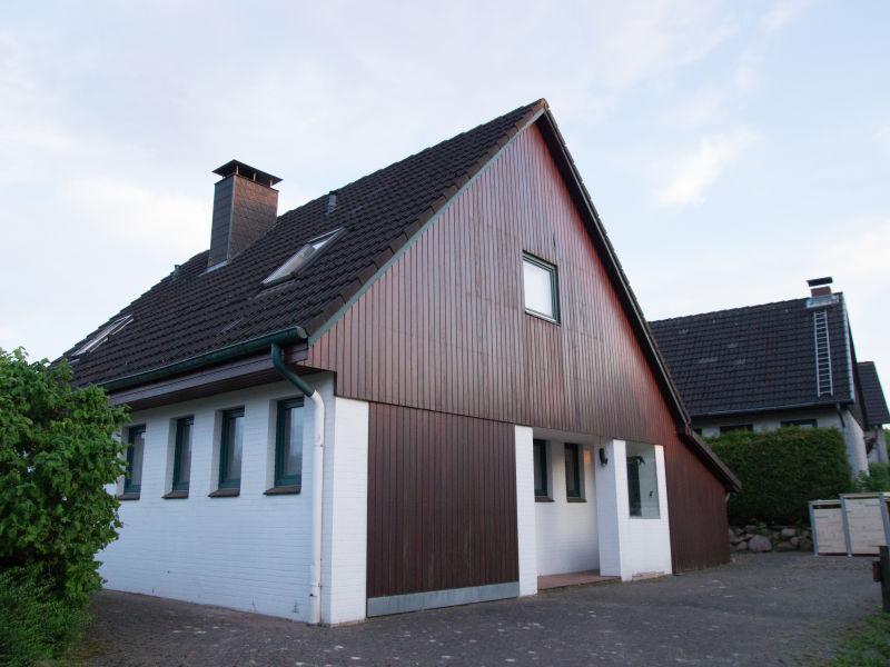 Ferienhaus Ostsee Waterblick