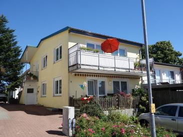 Ferienwohnung Alter Zimmerplatz, Kappeln-Zentrum