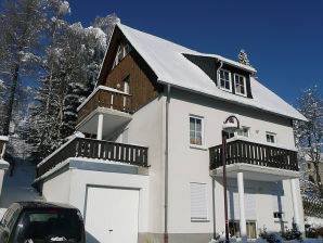 Ferienwohnung Böcker, Oberwiesenthal
