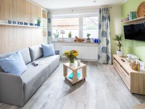 Apartment Kajüte