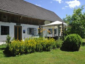 Ferienhaus Gottharden