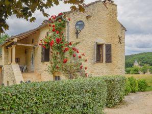 Ferienwohnung Puy-l'Évêque, Haus-Nr: FR-00027-03