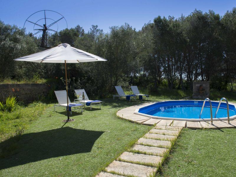 Finca Son Felip. w/ pool, WiFi and parking