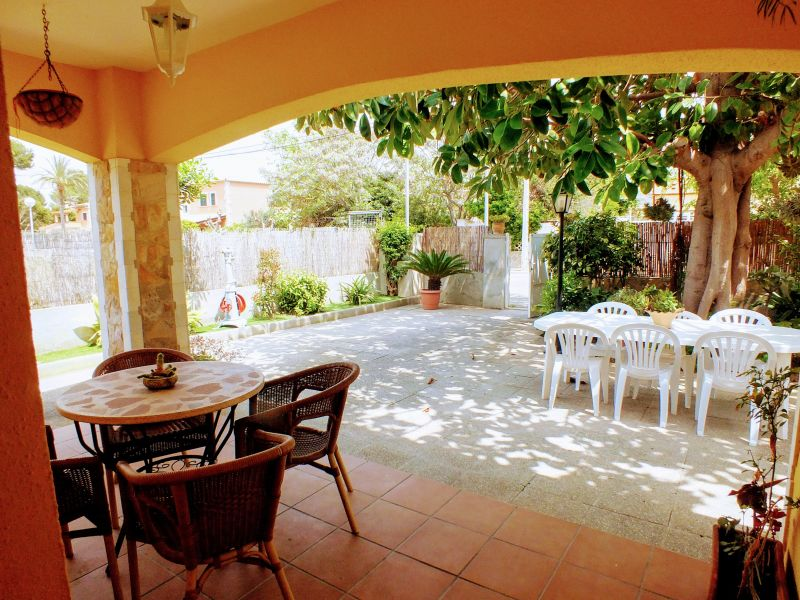 Chalet Casa Can Cerlins. Ficus Garden w/ pool + WiFi