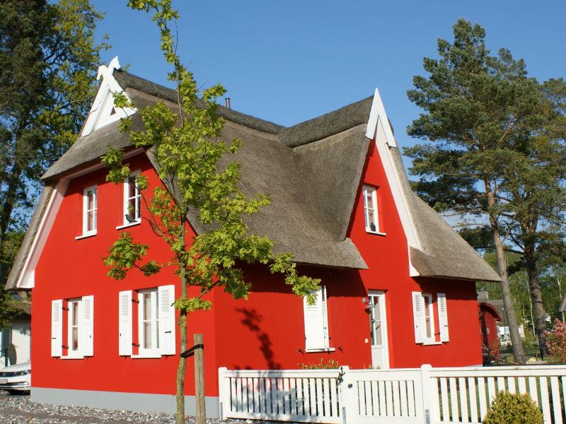 Ferienhaus Svantovit