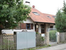 Apartment Bergkirchen Gada
