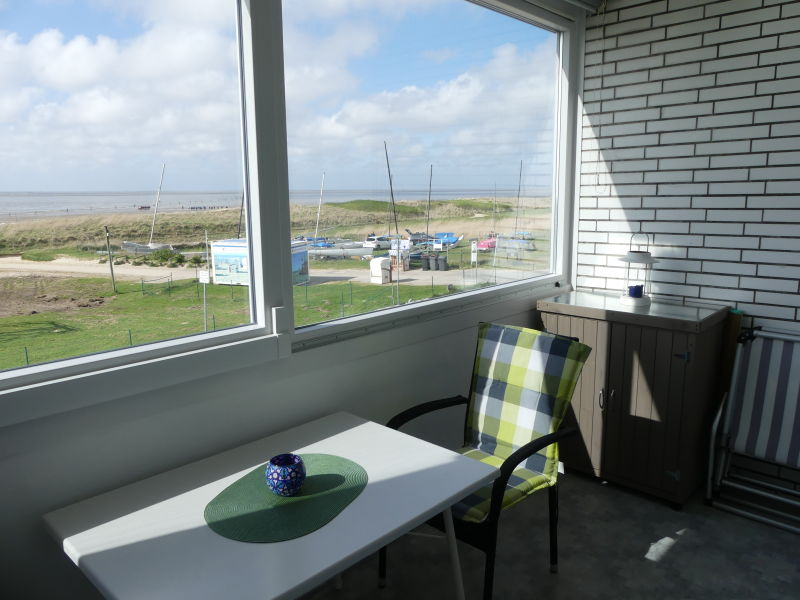 Holiday apartment Strandkieker