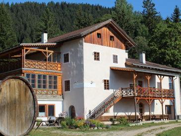 Ferienwohnung Sebastion im Hof Neuhaus