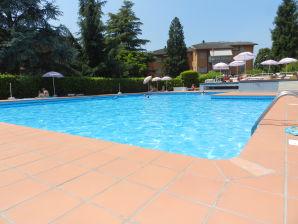 Ferienwohnung Lido Peschiera del Garda