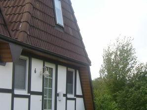 Holiday house Am Kiebitzmoor 6